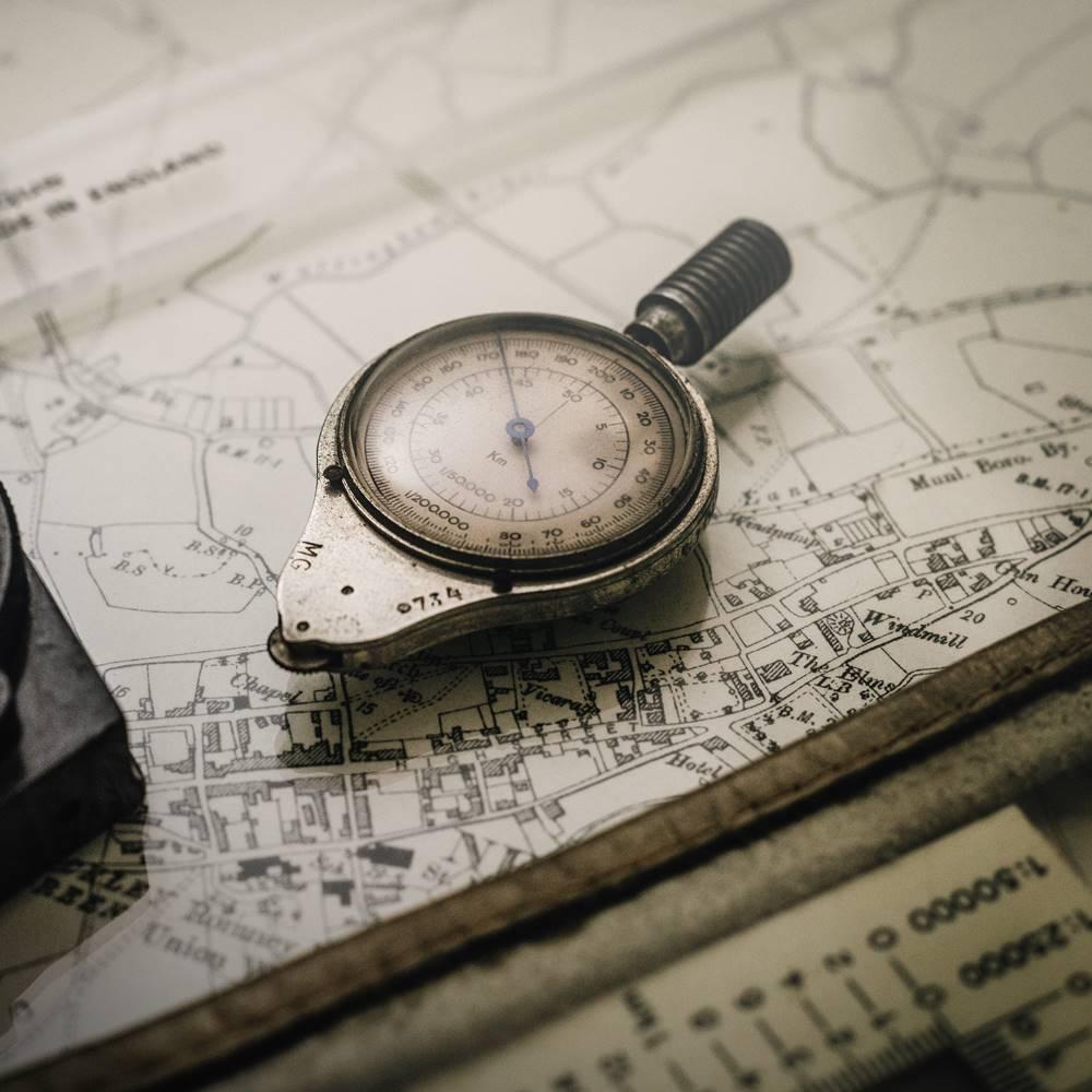 History Courses - Education WordPress theme